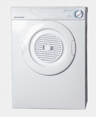 Fisher Paykel clothes dryer