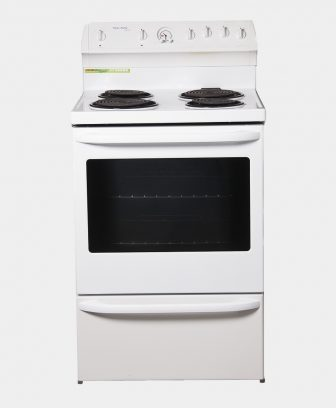 Fisher and Paykel Freestanding Oven