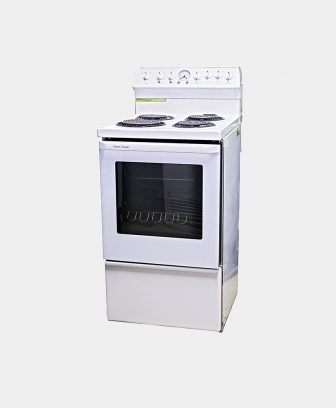 Fisher Paykel freestanding oven