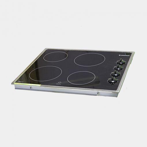 Simpson cooktop